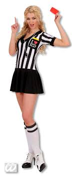referee costume referee costume large referee woman costume carnival woman