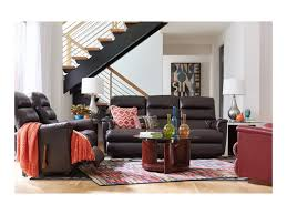 La Z Boy Living Room Chairs La Z Boy Tripoli Reclining Living Room Group Great American Home