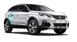 peugeot new driver deals peugeot is ready to get its self driving cars on the road
