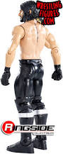seth rollins wwe series 50 wwe toy wrestling action figure by mattel