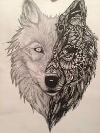 Wolf Indian Tattoos - 50 of the most beautiful wolf designs the has