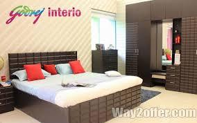 Godrej Bedroom Furniture Godrej Interio In Jagadamba Center Visakhapatnam Way2offer