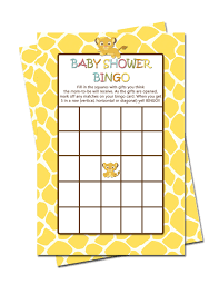 simba lion king baby shower games bingo word scramble pregnancy