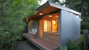 Tiny Homes In Oregon by Oregon Teahouse 236 Sq Ft Modern Style Tiny Houses Le Tuan