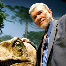 Ken Ham Meme - creationist ken ham end space program aliens going to hell