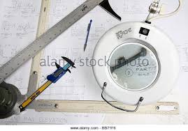 Drafting Table Tools Drafting Tools Stock Photos U0026 Drafting Tools Stock Images Alamy