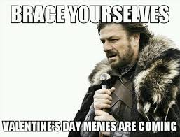 Valentines Day Funny Memes - 14 hilarious valentine s day memes latina