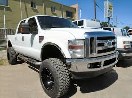 2009 ford f250 lifted 2009 ford f 250 fx4 4x4