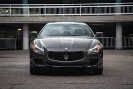 maserati s class review 2016 maserati quattroporte s q4 canadian auto review