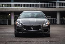 2015 maserati quattroporte price review 2016 maserati quattroporte s q4 canadian auto review