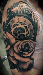 rose tattoo shoulder tattoo women u0027s sleeve tattoo inkslingers