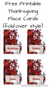 free printable thanksgiving placecards free printable thanksgiving place cards beliteweight weight