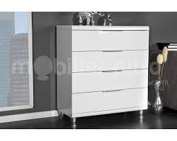 Chambre A Coucher Blanc Design by Meuble Design Chambre Achat Armoire Design Lit Collection