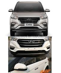 opel brazil brazilian hyundai creta vs hyundai creta facelift from china