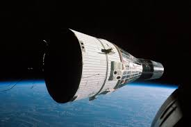 gemini 11 preparing for apollo drew ex machina