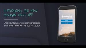 Wildfire Credit Union Locations by Introducing The New Michigan First Mobile App Youtube