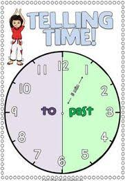 telling time half hour telling time ms s 2nd grade raymore elementary