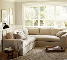 Apartment Size Sectional Sofas by Apartment Size Sectional Selections For Your Small Space Living