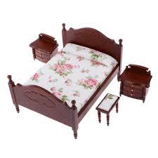 Wooden Bed Online Get Cheap Wooden Bedroom Furniture Aliexpress Com
