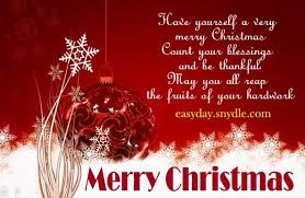 merry greetings messages quotes cards sayings