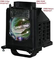 grand wega hdtv replacement l xl 2200 mitsubishi 915p061010 tv l replacement bulb housing wd 57733 wd
