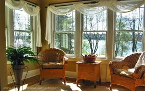 livingroom window treatments your living room window