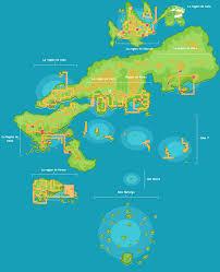 Hoenn Map World Map By Neo Pokemon On Deviantart