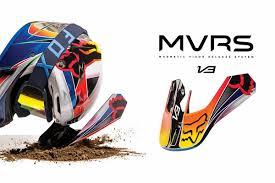 fox motocross apparel enduro21 first look 2018 fox racing helmet and gear