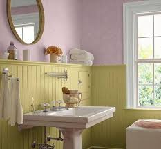Wainscoting Bathroom Ideas Colors 14 Best Wainscoting Images On Pinterest Bathroom Ideas