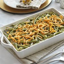 green bean dish for thanksgiving french u0027s green bean casserolegreat recipes from french u0027s foods