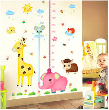 Features Promotions Childrens Room Cute Cartoon Stickers Children