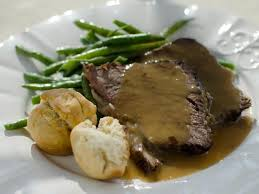 roast beef with gravy recipe trisha yearwood food network