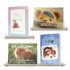 get well soon package get well package assorted feel better cards