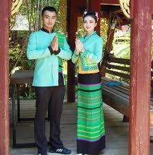 paule ka siege social south dress suit laos burma