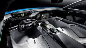 peugeot suv concept 2017 peugeot instinct concept motor trader car news