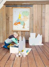 Homemade Wooden Toy Chest by 50 Clever Diy Storage Ideas To Organize Kids U0027 Rooms Page 5 Of 5