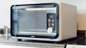 Panasonic Toaster Oven Review June Intelligent Oven Review Cnet