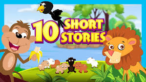 stories for story collection 10