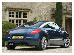 peugeot rcz 2012 peugeot rcz coupe 2010 2012 review auto trader uk