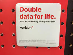 updated verizon prepaid gives 3 gb data with auto pay on 45 plan