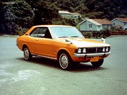 mitsubishi colt 1992 colt galant coupe i 1970 u201373 wallpapers