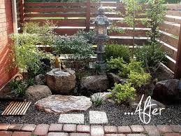 landscape ideas for small gardens great best 25 japanese garden on