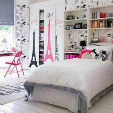 interior design gorgeous teen bedroom improvement by wall and