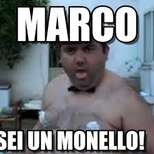 Marco Meme - marco giuseppe simone meme en memegen