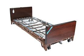 low height bed drive full electric low height bed drive medical