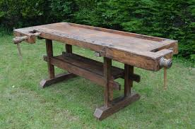 old rustic kitchen island display table butcher block work old rustic kitchen island display table butcher block work bench