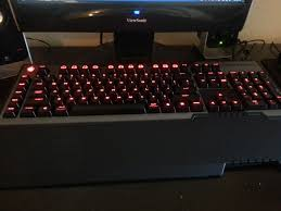 cm storm keyboard lights cooler master storm trigger review