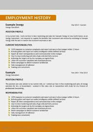 Show An Example Of A Resume by About Me Section On Resume Examples Resume Format 2017 Show Me