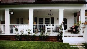 House Plans And Home With Wraparound Porches At Eplans