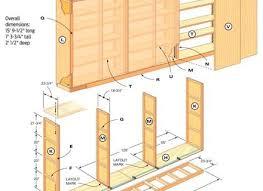 Woodworking Garage Cabinets Bathroom Beautiful Build Wood Garage Cabinets Quick Woodworking